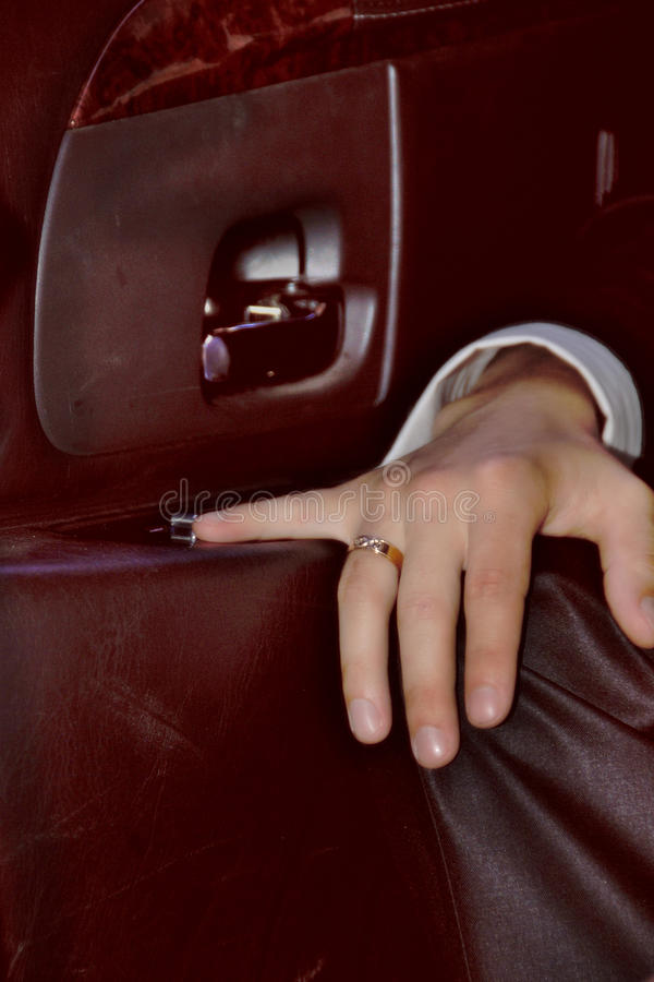 Download Inside Of A Car Stock Photos - Image: 10976623