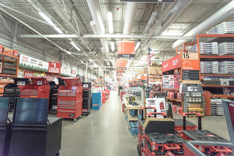 124 Aisle Home Depot Hardware Store Photos Free Royalty Free Stock Photos From Dreamstime