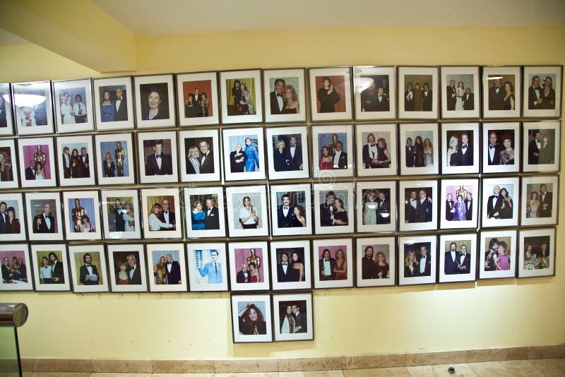 Inside Jerrys delikatesy w Południowym Miami zdjęcia royalty free