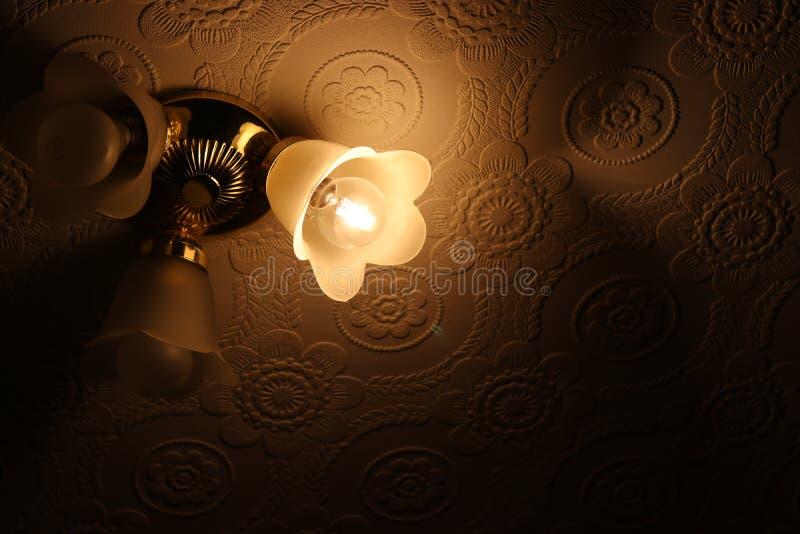 Inside Light royalty free stock photos