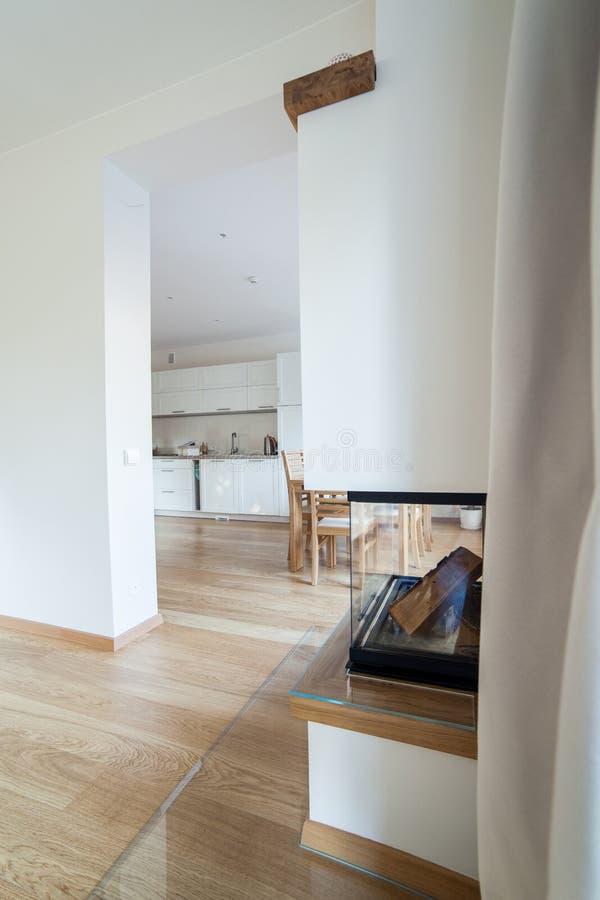 Download Inside modern house stock image. Image of estate, indoor - 32888031
