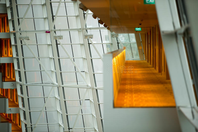 Download Inside The Towers - Singapore Stock Photo - Image: 83707676
