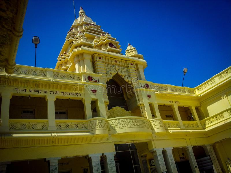 Inside view of a hindu temple in gujarat india. Hindu temple in india. Inside view of a hindu temple in gujarat india. Hindu temple in. Travel, travelphotography royalty free stock photo