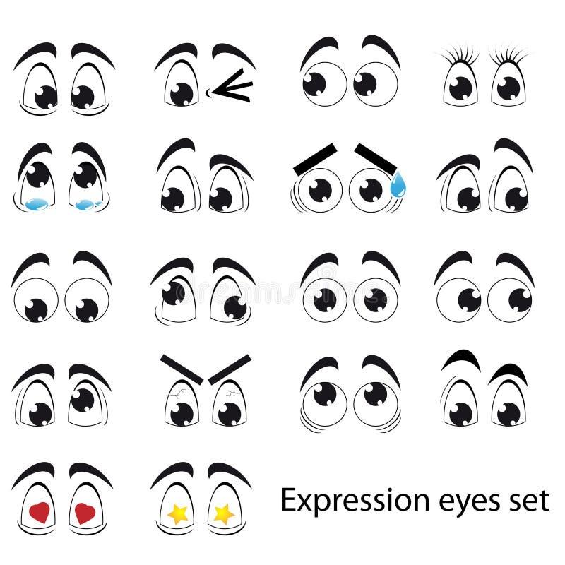 Clipart occhi images clip nero bianco pazzo cartone