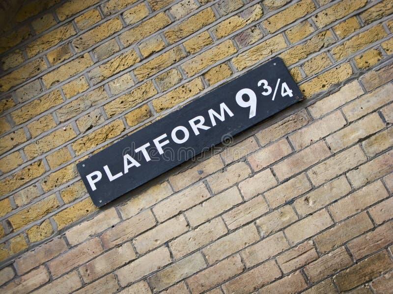 Insieme del Harry Potter fotografie stock libere da diritti
