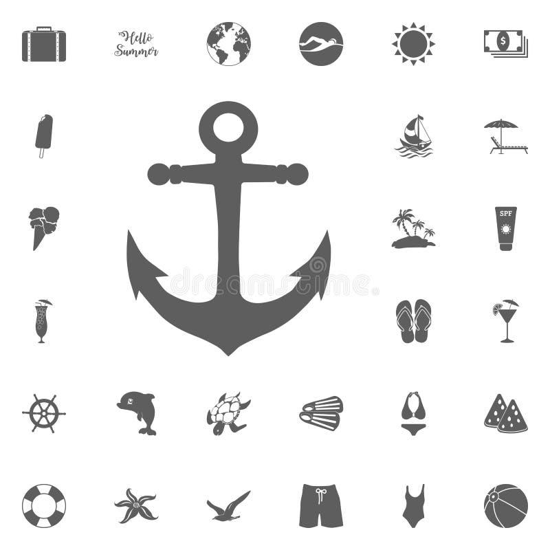 Insieme nautico royalty illustrazione gratis