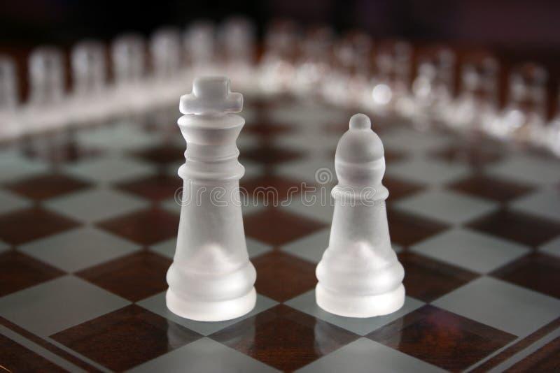Download Insiemi di scacchi fotografia stock. Immagine di grigio - 222816