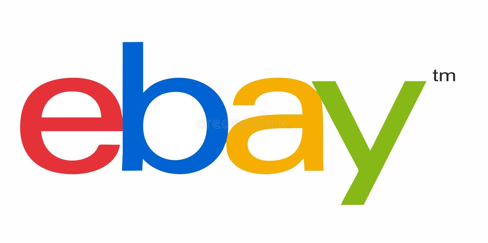 Insignia de Ebay libre illustration