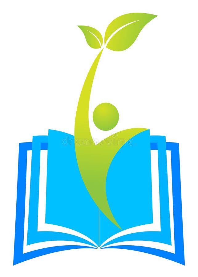 Insignia de la educación libre illustration