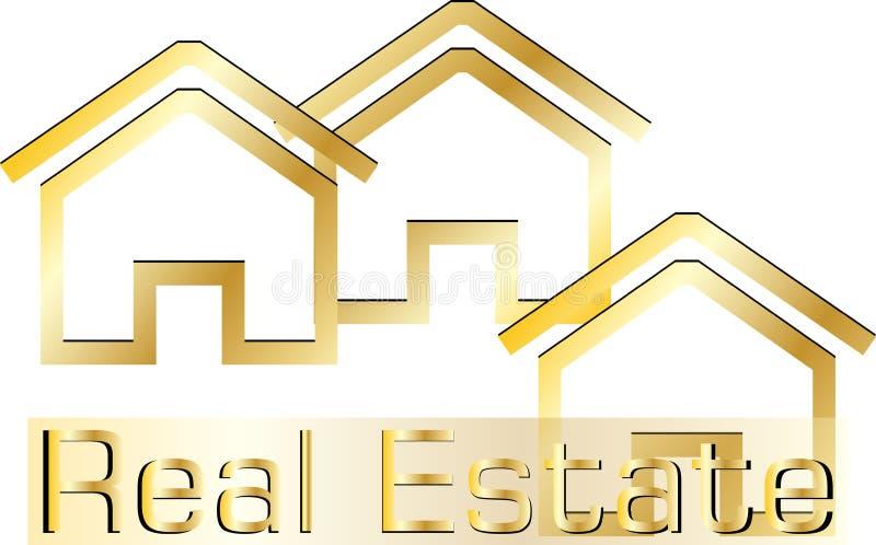Insignia de las propiedades inmobiliarias