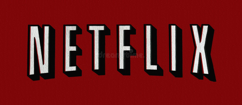 Insignia de Netflix