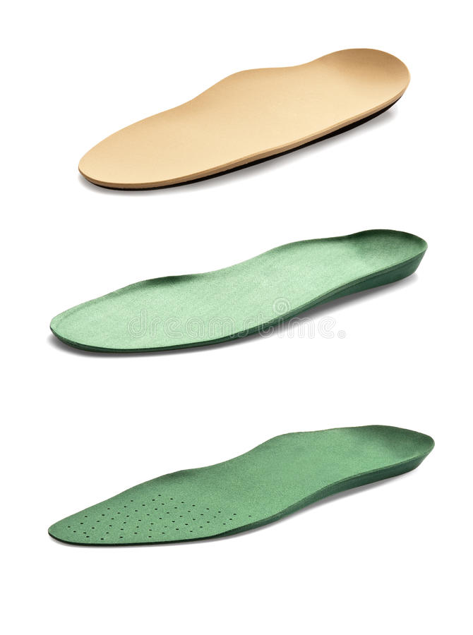 Free Insoles Stock Image - 20508181