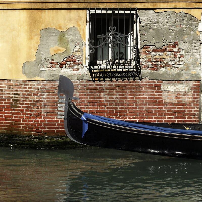 Insolita de Venezia foto de stock royalty free