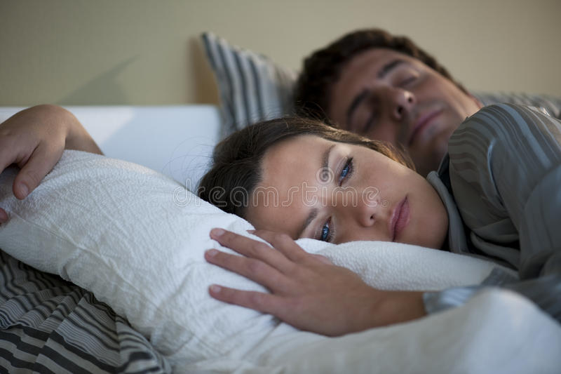 Download Insomnia stock image. Image of tired, real, heterosexual - 16871685