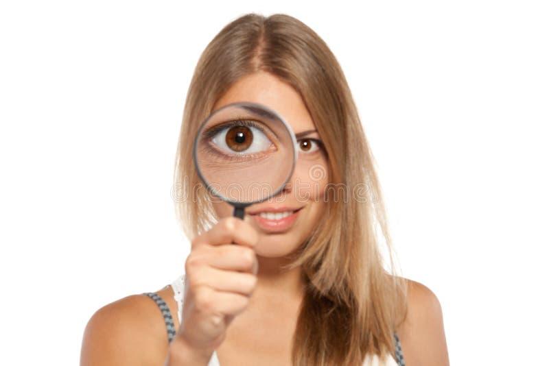Inspection photos stock