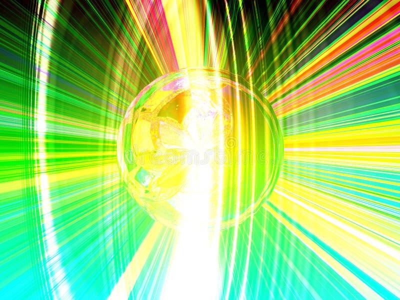 Inspiração 3 do Supernova de 5 fotos de stock