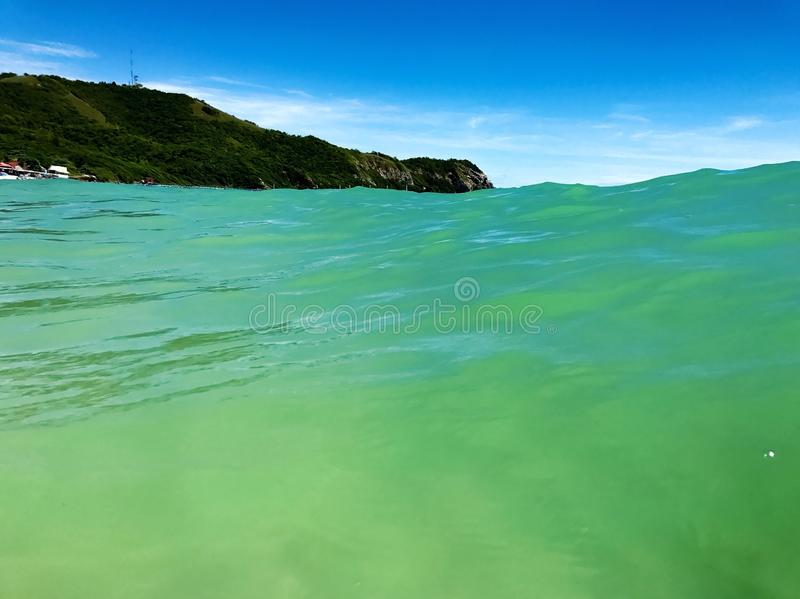 Inspiração do mar fotos de stock
