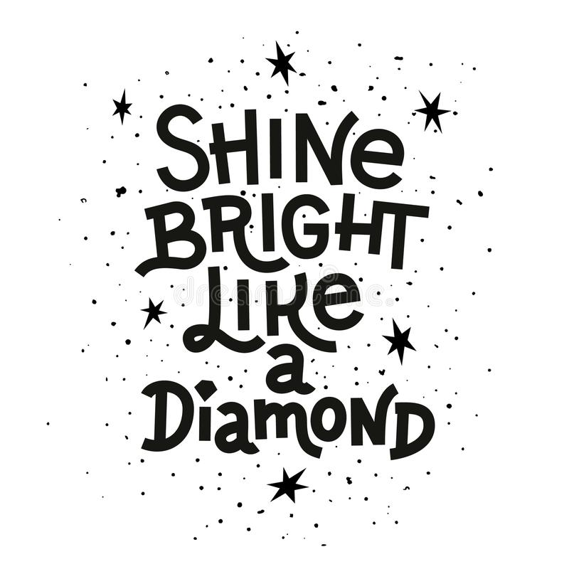 description as omg on says your quote shine diamond the motivational you quotes