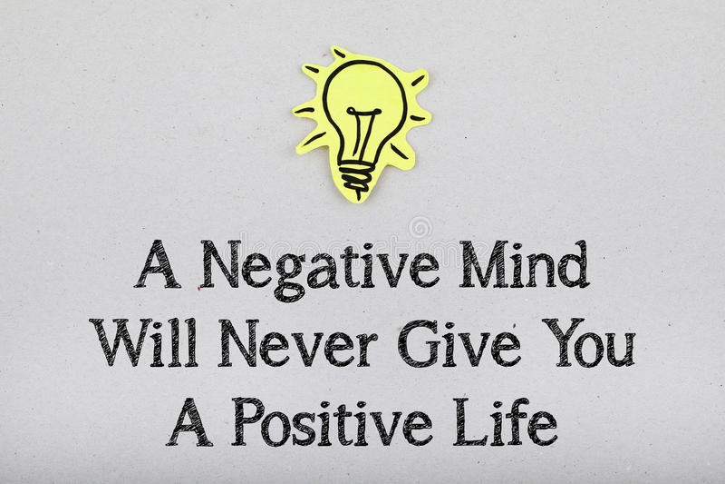 Inspirational Motivational Phrase Quote royalty free illustration