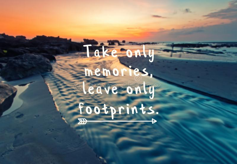Download Travel Inspirational And Motivational Quote Stock Image   Image Of  Retro, Happiness: 103830065