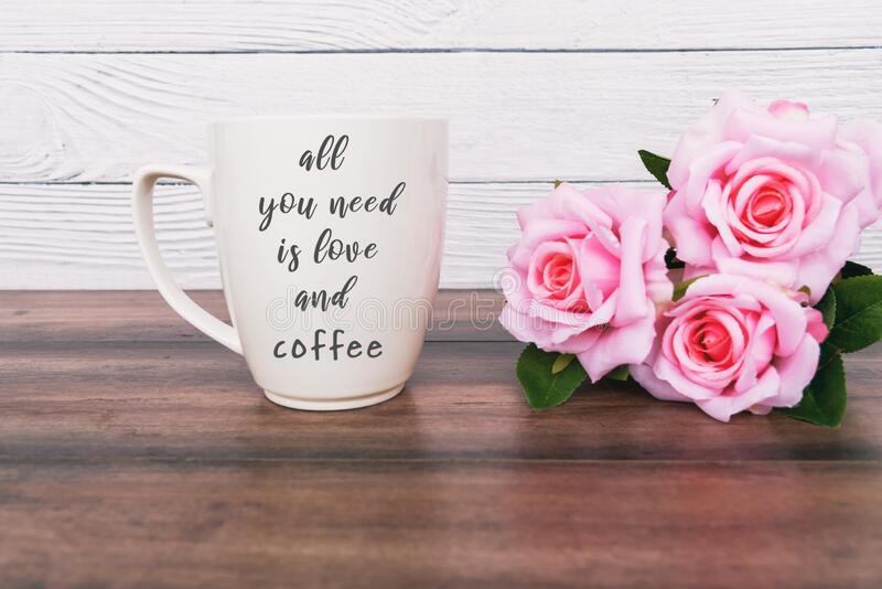 Just Breathe Motivational Relax Inspire Quote Wise Inspirational Coffee Mug