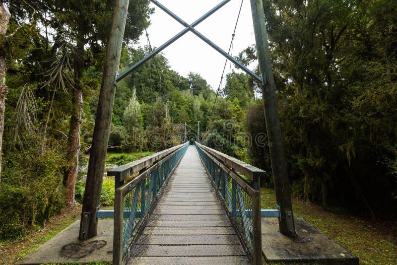 inställd bro arkivbilder