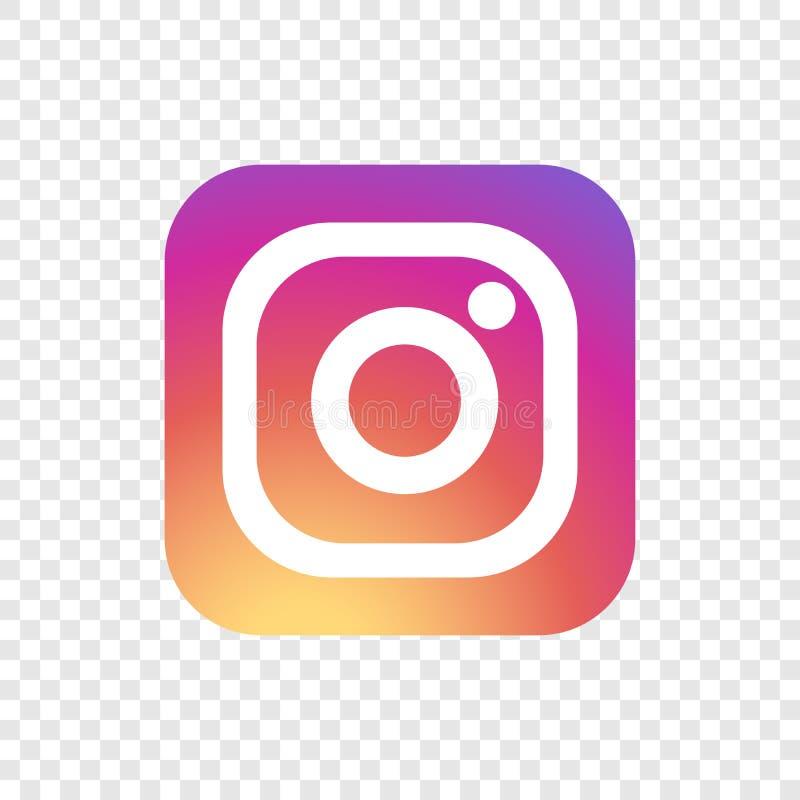 Free Instagram Icon Stock Photo - 154683470
