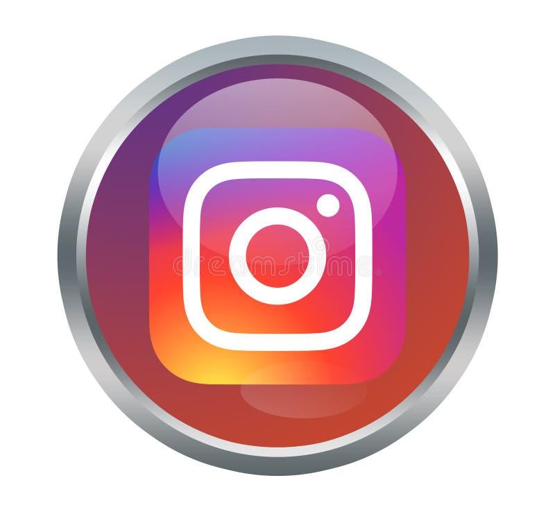 Instagram znak