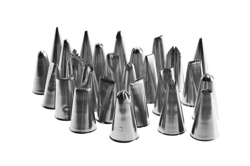 Instalación de tubos de extremidades fotografía de archivo libre de regalías
