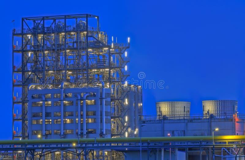 Download Installazione Produttiva Chimica Fotografia Stock - Immagine di farmaceutico, fabbrica: 3889994