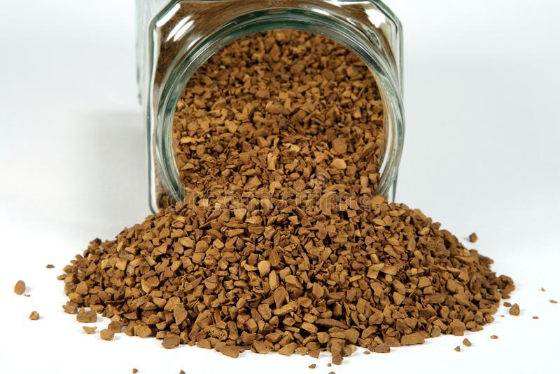 Download Instant coffee stock image. Image of aqua, java, bank - 1326159