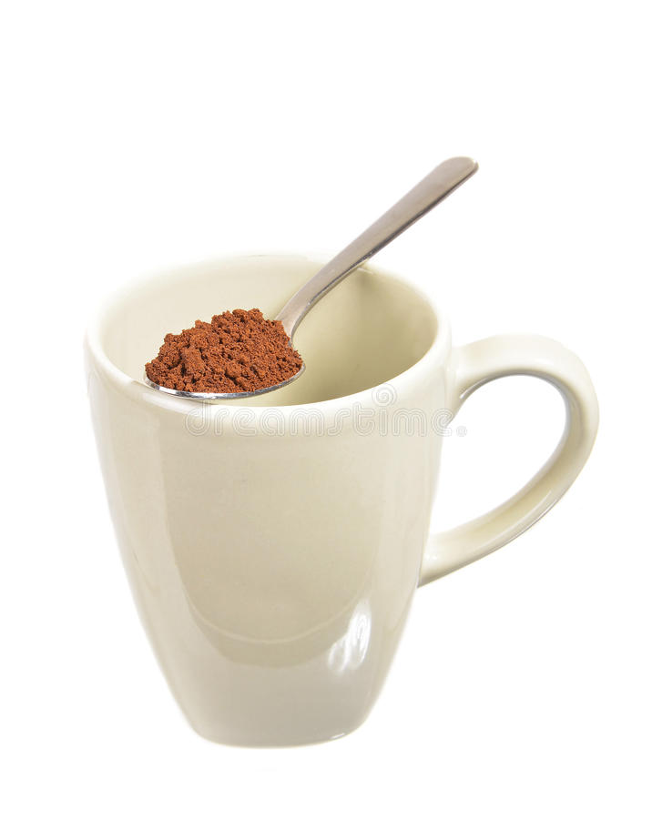 Download Instant coffee stock photo. Image of background, blend - 29898214