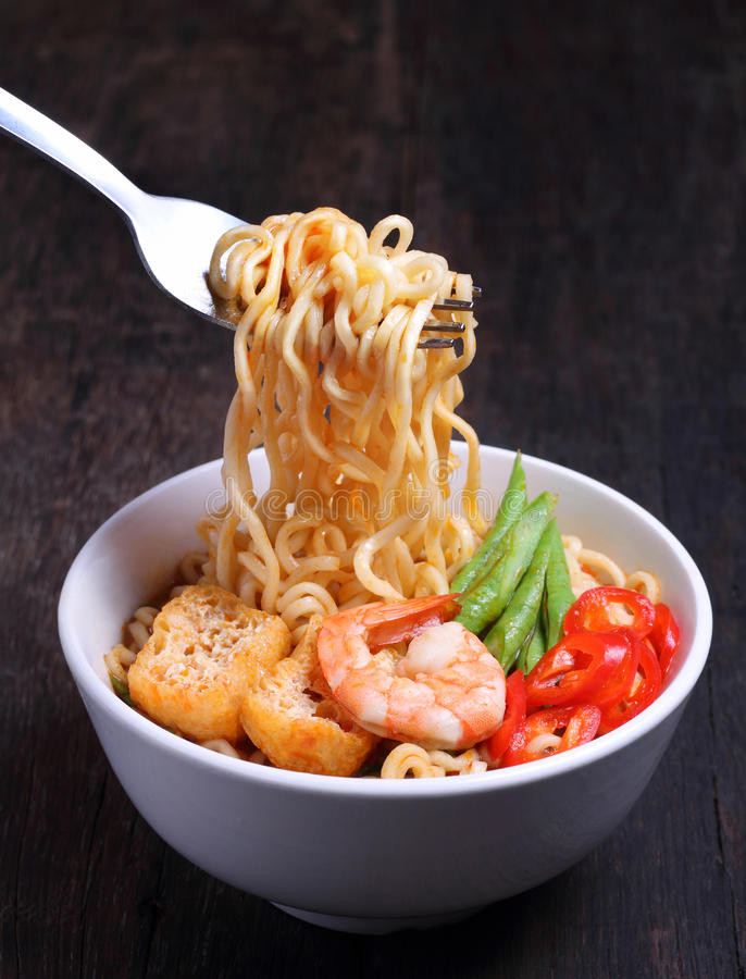 Download Instant Noodle Stock Images - Image: 36273954