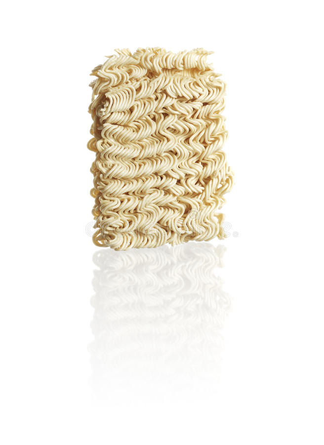 Download Instant Noodles Stock Photo - Image: 11362740