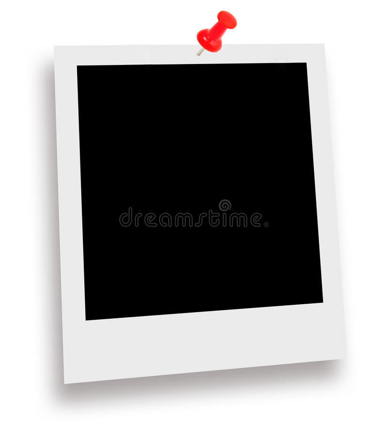 Download Instant photo stock image. Image of black, photograph - 17356981