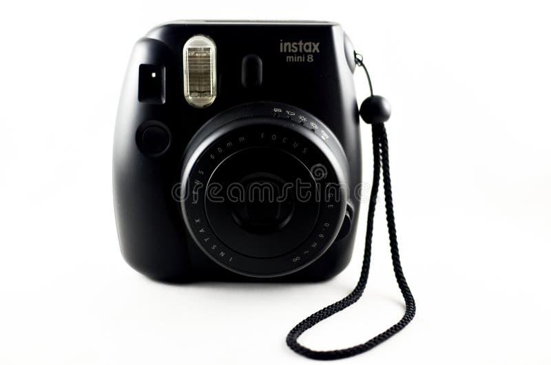 Instax Mini8 stockfoto