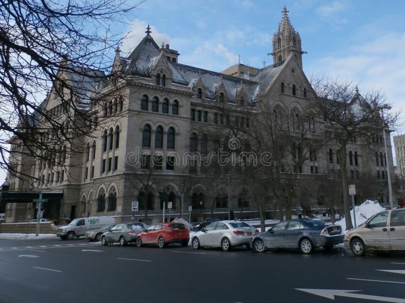 Instituto de Enseñanza Superior de Erie fotos de archivo