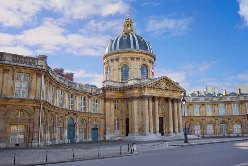 Download Instituto de França foto de stock. Imagem de instituto - 65576928