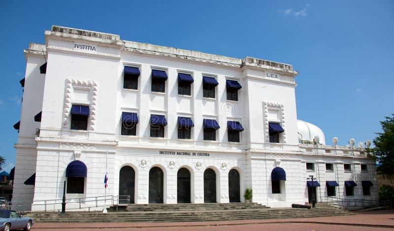 Instituto panameño para la cultura imágenes de archivo libres de regalías