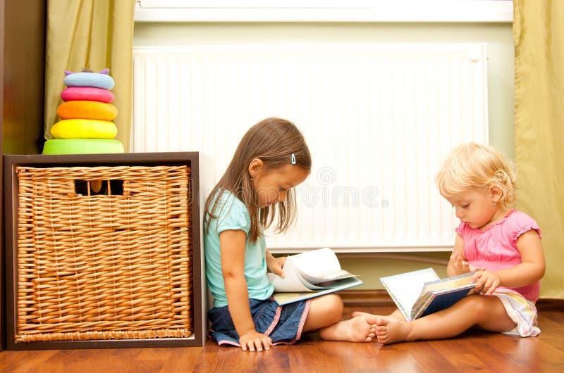 Instrução das crianças imagem de stock royalty free