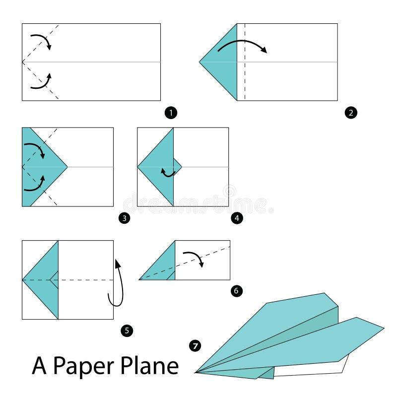 Comment faire des origami en papier facile gallery of - Comment faire des origami en papier ...