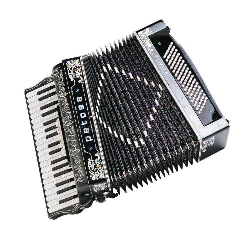 instrumentów musicalu set obraz stock