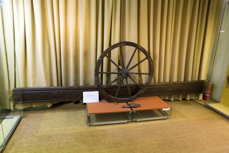 Instrument de torture image stock