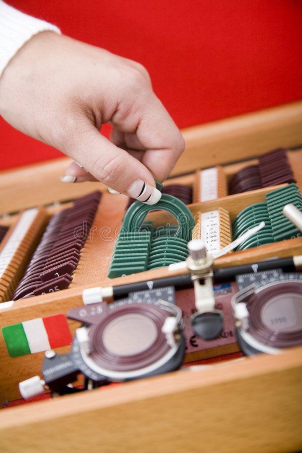 instrument medyczny obrazy stock