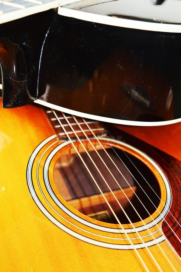 Instrument närbild fotografering för bildbyråer