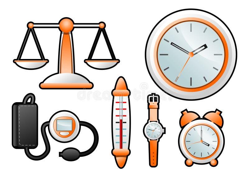 Instrumentación de la medida libre illustration