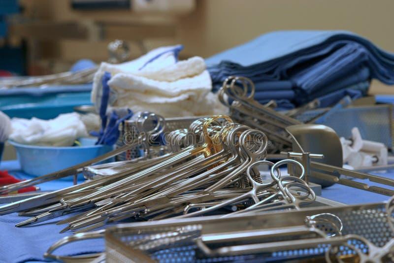 Instrumenten royalty-vrije stock fotografie