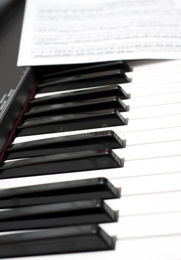 instrumentmusik arkivbilder