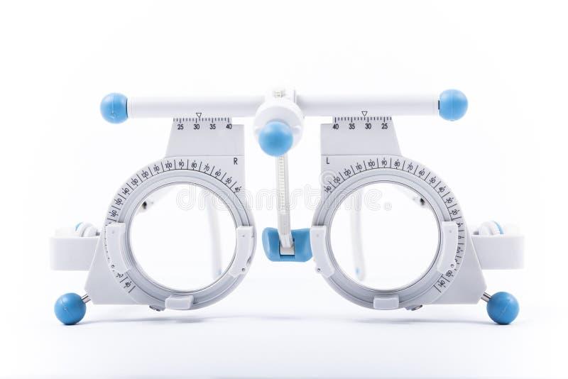 Instrumento óptico foto de archivo libre de regalías