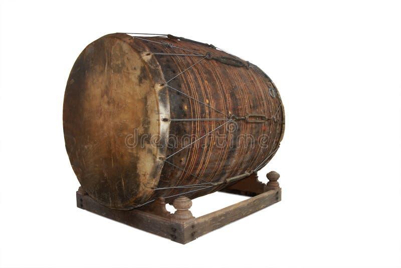 Instrumento de música imagens de stock